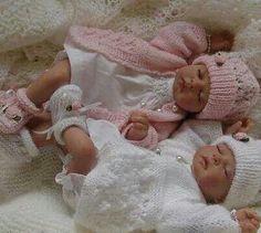 Lil dolls