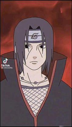 Itachi Akatsuki, Naruto Shippuden Characters, Naruto Sasuke Sakura, Naruto Uzumaki Shippuden, Itachi Uchiha, Naruto Gif, Naruto Comic, Naruto Cute, Naruto Funny