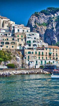 Salerno, Italia.