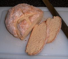 Make and share this Soda Bread recipe from Food.com.