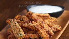 5 Amazing Zucchini Carb Swaps by Tasty