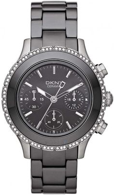 The Watch Studio - DKNY NY8671 Ladies Chambers Ceramic Watch Latest  Watches f99dd22946