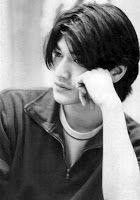 World's Finest Men: Takeshi Kaneshiro