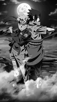 Naruto Sasuke wallpaper by Iisillusionz - dffd - Free on ZEDGE™