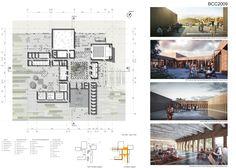 Galería - UNESCO presenta las propuestas ganadoras para el Centro Cultural de Bamiyán en Afganistán - 9