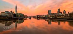 The Great Fire Of London by TheNarratographer