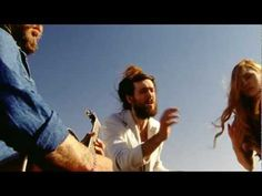 All wash out by Edward Sharpe and the Magnetic Zeros  A great song in a great docu! I recommend it! :D