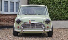 1967 Austin Mini Cooper | Classic Driver Market