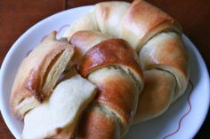 Whole Foods Refrigerator Rolls | OAMC from Once A Month Mom