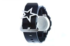 G-SHOCK Star strap holder [Silver]