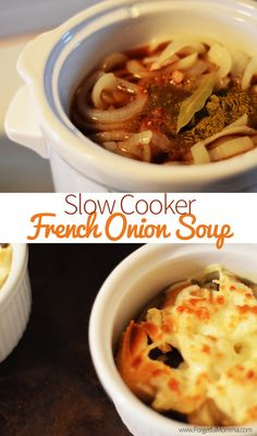 Slow Cooker French O