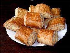 Armenian Recipe - Traditional Gata