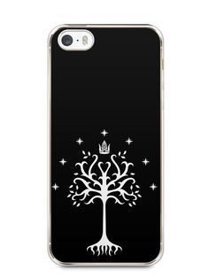 Capa Iphone 5/S Árvore da Vida - SmartCases - Acessórios para celulares e tablets :)
