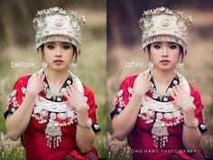 Kong Hang Photography - B&A Hmong Beauty