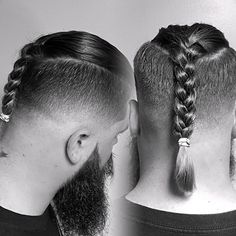 #ManBraid Alert: An Easy Guide to Braids For Men