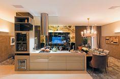 20 Cozinhas Modernas e Sofisticadas – Inspire-se! - Decor Salteado - Blog de Decoração e Arquitetura