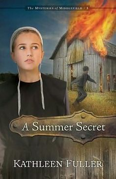 """Read """"A Summer Secret"""" by Kathleen Fuller available from Rakuten Kobo. In the Mysteries of Middlefield series, readers will be immersed into exciting mysteries and authentic Amish culture. Amish Books, Amish Culture, Early Reading, Fiction And Nonfiction, Secret Places, Book Authors, Book 1, Book Lovers, Books To Read"""