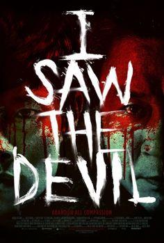 I Saw the Devil -best korean horror movie