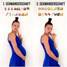 """Maren auf Instagram: """"Wenn man mich fragen würde was für mich der größte Unterschied zwischen der ersten und der dritten Schwangerschaft ist, dann würde ich ganz…"""" Formal Dresses, Funny, Life, Instagram, Fashion, Pictures, Pregnancy, Dresses For Formal, Moda"""