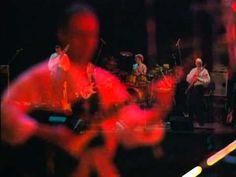 King Crimson - Discipline (from 2012 DVD Live in Argentina 1994)