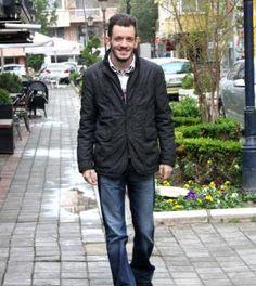 Murat Yamaç – İş arası Alsancak'taydı