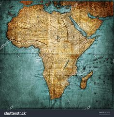 Photo about Vintage map Africa ( mapmaker:HAAS Johann Matthias ( Hasio ) , publisher: Homannianorum H, 1737 Nuremberg Germany). Image of detail, paper, royaltyfree - 30299229 Vintage Maps, Vintage Photos, Nuremberg Germany, Africa Map, Old Maps, Social Science, Wall Murals, Art Projects, Royalty Free Stock Photos