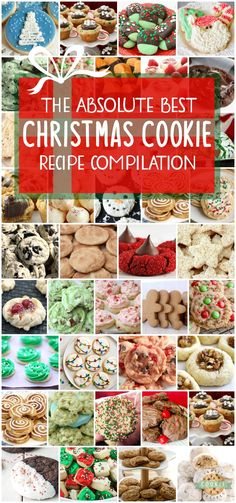 Best Christmas Cookie Recipe, Christmas Cookie Exchange, Christmas Sugar Cookies, Best Cookie Recipes, Christmas Treats, Holiday Recipes, Christmas Recipes, Holiday Foods, Christmas Foods