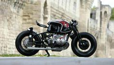 BMW R90S de Sebastien Beaupere http://buenespacio.es/bmw-r90s-de-sebastien-beaupere.html #bmw #motos #r90s