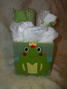 Baby Boy Gift by sealedmemories84 on Etsy, $20.50
