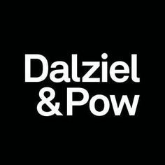 Hello, we're Dalziel & Pow, we create engaging brands for a new era of customer. We're a collaborative team of retail experts offering strategy,…