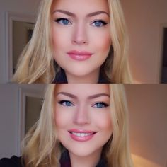 https://youtu.be/v2ehnQOtTdg Makeup by Myrna - Beauty Blog: Black winged eyeliner for hooded eyes! Makeup look for fall