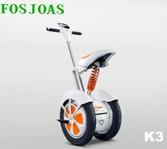 Fosjoas K3 Smart Electric Scooter with seat Brings A Revolutionary Change in the Whole Sector