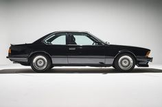 This is a chance to get a hand on the in superb condition which had various success in the Group A tour. Bmw 635 Csi, Bmw E24, Number 9, Exterior Colors, Cool Cars, Dream Cars, Badass, Classic Cars, Automobile