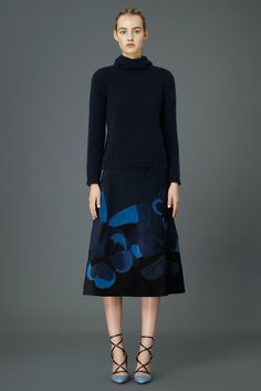 """Bilder des Tages // Valentino Pre Fall 2015:  """"We want to believe in a fantastic future"""" 