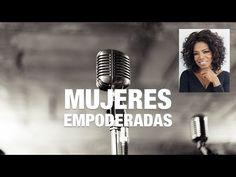 Mujeres Empoderadas : Oprah Winfrey - 30KCoaching