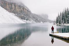 Alberta, Canada landscape