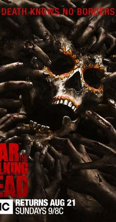Fear the Walking Dead (TV Series 2015– ) cast and crew credits, including actors, actresses, directors, writers and more.