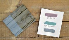 Green Table Mercantile: Emile - March Chalk Paint® Color of the Month Annie Sloan Chalk Paint Colors, Annie Sloan Paints, Furniture Repair, Chalk Paint Furniture, Furniture Refinishing, Paint Color Chart, Color Charts, Chalk Paint Kitchen, Green Table