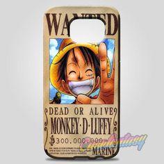 Monkey D Luffy Samsung Galaxy Note 8 Case Case | casefantasy
