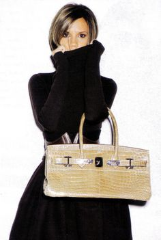 VB- Crocodile Birkin| Be Inspirational ❥|Mz. Manerz: Being well dressed is a beautiful form of confidence, happiness & politeness