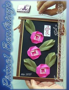 Origami, Crafts, Manualidades, Origami Paper, Handmade Crafts, Craft, Arts And Crafts, Artesanato, Origami Art