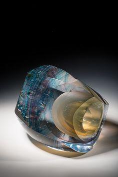 Jon Goldberg - Duncan McClellan Glass
