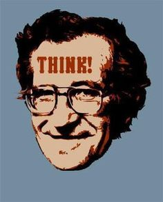 Meet the extraordinary Noam Chomsky. A celebrated author, linguist, philosopher, logician, political activist and cognitive scientist. Noam Chomsky, Captain Fantastic, We Are The World, Portraits, Illustrations, Graphic, Philosophy, Mindfulness, Author
