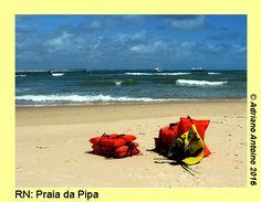Praia da Pipa (RN) – Life jackets