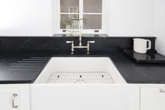 7 best Nordic Black Granite From Polycor Quarries images on ... Soapstone Countertops Roanoke Va on