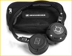 Sennheiser MM 450-X #Sennheiser #casque #bluetooth