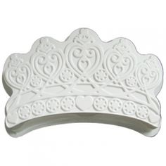 Pantastic Princess Crown Cake Pan