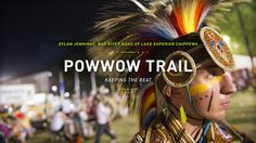 In Powwow Trail, Dylan Jennings shares a weekend of singing with Midnite Express and dancing at the Oneida Powwow. This video is part of The Ways, an ongoing series of stories on culture and language from Native communities around the central Great Lakes.
