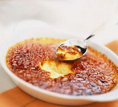 Do you love creme brulee? I sure do and this creme brulee recipe is the best one out there! Tried and true! I guarantee it!