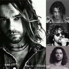 """anneevery: """"19 years ago today, November 22nd 1997, you left this world and left an amazing musical legacy. Michael Hutchence you were and still are a legend and I miss you so much. RIP beautiful man. """""""